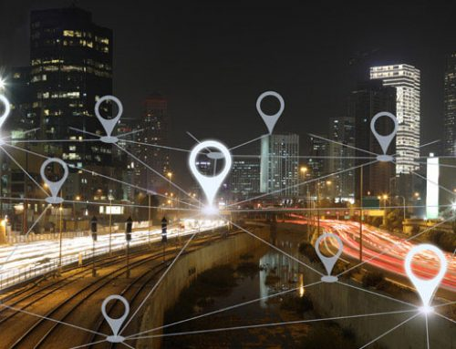Big data aggregation in smart cities