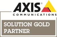 Axis Communication Gold Partner Australia